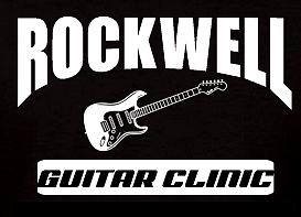 Rockwell Guitar Clinic
